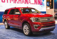 2018 Ford Expedition: Now Bigger But Lighter