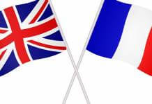 How are English and French Languages Differ from Each Other