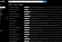 Email Sender's Company and Logo inside Your Gmail Inbox